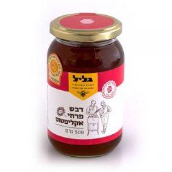דבש אקליפטוס 500 גרם