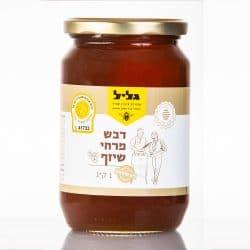 דבש-פרחי-שיזף