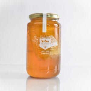 יערת דבש 700 גרם