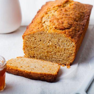 עוגת דבש של קארי